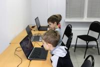 Техношкола (3D моделирование, программирование игр)